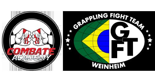Combate Academy Logo